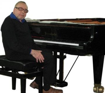 Un blues pentru Jancsy Korossy
