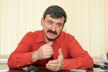 "Constantin Trofin despre concediere: ""Stiam ca asta va urma"""