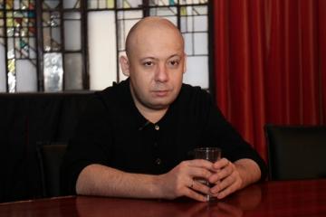 """Aleksei Gherman Jr: """"In cinci ani, piata de film din Rusia va fi prima in Europa"""""""