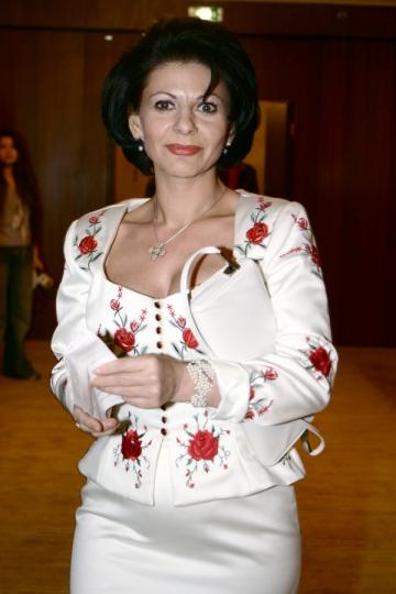 """Elena Carstea: """"Eurovisionul asta e ca o loterie"""""""
