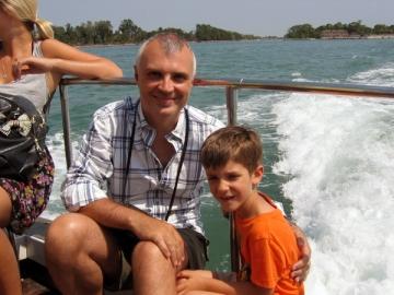 "Balazs Barabas: ""Presa de investigatie din Romania este mai curajoasa"""