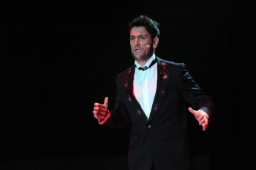 Cezar Ouatu ne va reprezenta in mai la Eurovision 2013