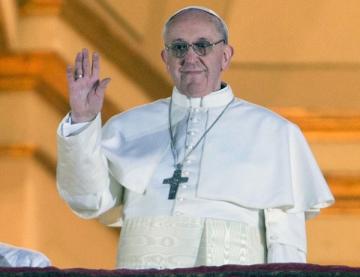 Papa Francisc I este noul Suveran Pontif