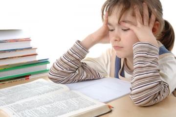 I de la Iulia: Dislexia, problema neinteleasa a cuvintelor de neinteles