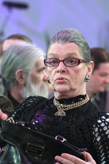 Actrita Irina Petrescu a incetat din viata