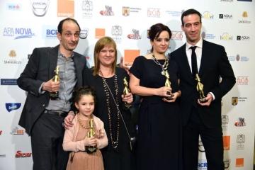 """Aroganta"" lui Cristian Mungiu, remarcata la Gala Premiilor GOPO"