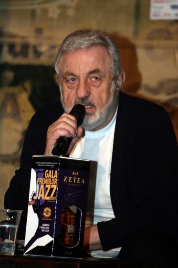 Gala Premiilor de Jazz: traditie si cultura