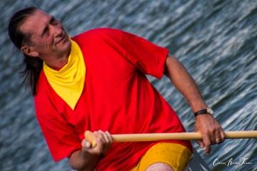 Delta Dunarii: visare si vis pentru Ivan Patzaichin