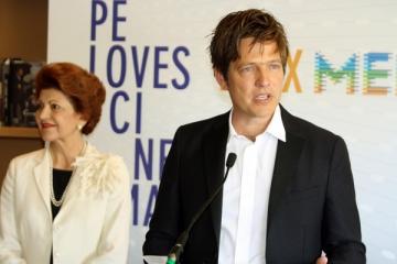 Festivalul de Film de la Cannes sustine evolutia cinematografiei