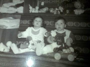 Amintiri din copilarie cu peripetii cu magarusi si istorii cu lebede din plastic