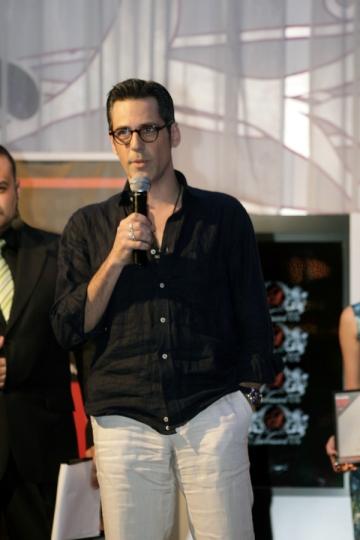 Elitele s-au intalnit la Gala Premiilor VIP, luna iunie