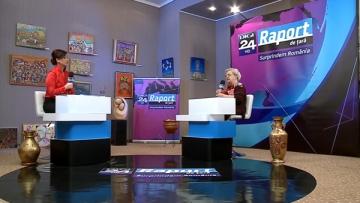"""Prima etapa a campaniei """"Raport de tara"""" a Digi24 a ajuns la final"""