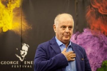 """Festivalul """"George Enescu"""" va alunga norii politici?"""