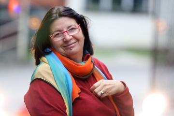 """Magda Catone: """"Nimeni nu are rabdare si nu vrea sa te vada vaicarindu-te"""""""