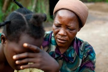 EXCLUSIV: Interviu cu Sora Angélique Namaika, Premiul Nansen 2013
