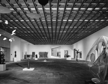 Un nou mesaj pentru arta mondiala la Whitney Biennial