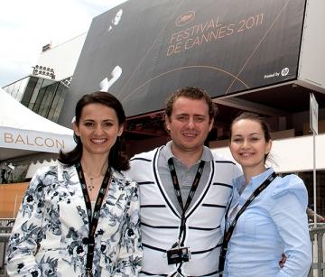 """Scoala """"Micile Vedete"""" participa la Cannes cu doua scurtmetraje"""