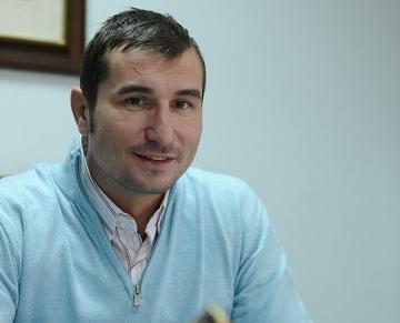 Alin Petrache, noul presedinte al COSR, diseara la Gala Premiilor VIP