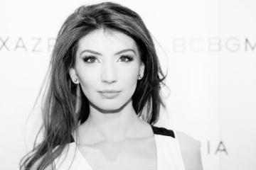 """Sotie de VIP, Ioana Voiculet: """"Barbatul oglindeste femeia"""""""