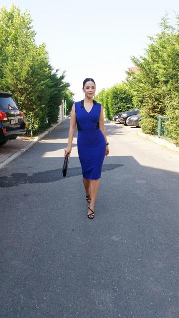 """Andreea Marin-Ozturk: """"Fericirea nu se gaseste la raft"""""""