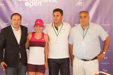 Simona Halep deschide usi noi: s-a dat startul turneu WTA in Romania
