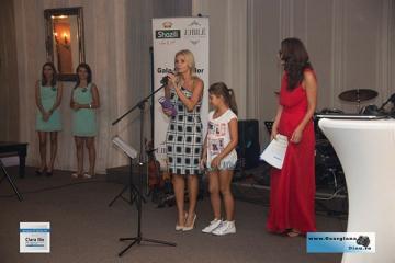 "Ruxandra Dragomir: ""Felicit Revista VIP pentru initiativa"""