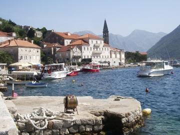 Zece ani de la restabilirea independentei Muntenegrului