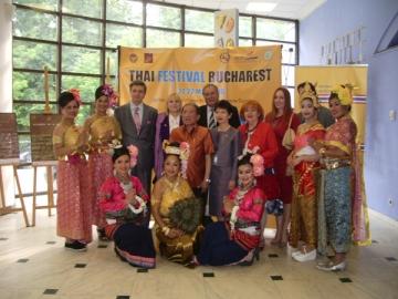 Festivalul Cultural Thailandez