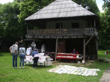 Sarbatoare in turismul rural