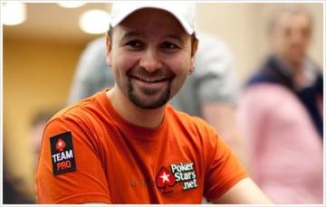 Cel mai faimos jucator de poker din toate timpurile este roman: Daniel Negreanu