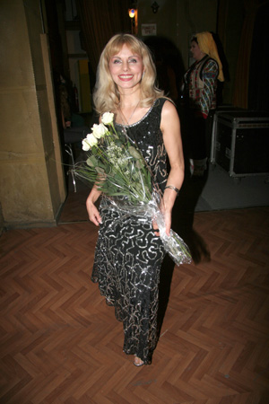 Anastasia Lazariuc va sustine un concert alaturi de Mirabela Dauer si de Gabriel Dorobantu